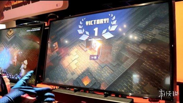 《我的世界:地下城》NS版18分钟屏摄武器技能详解