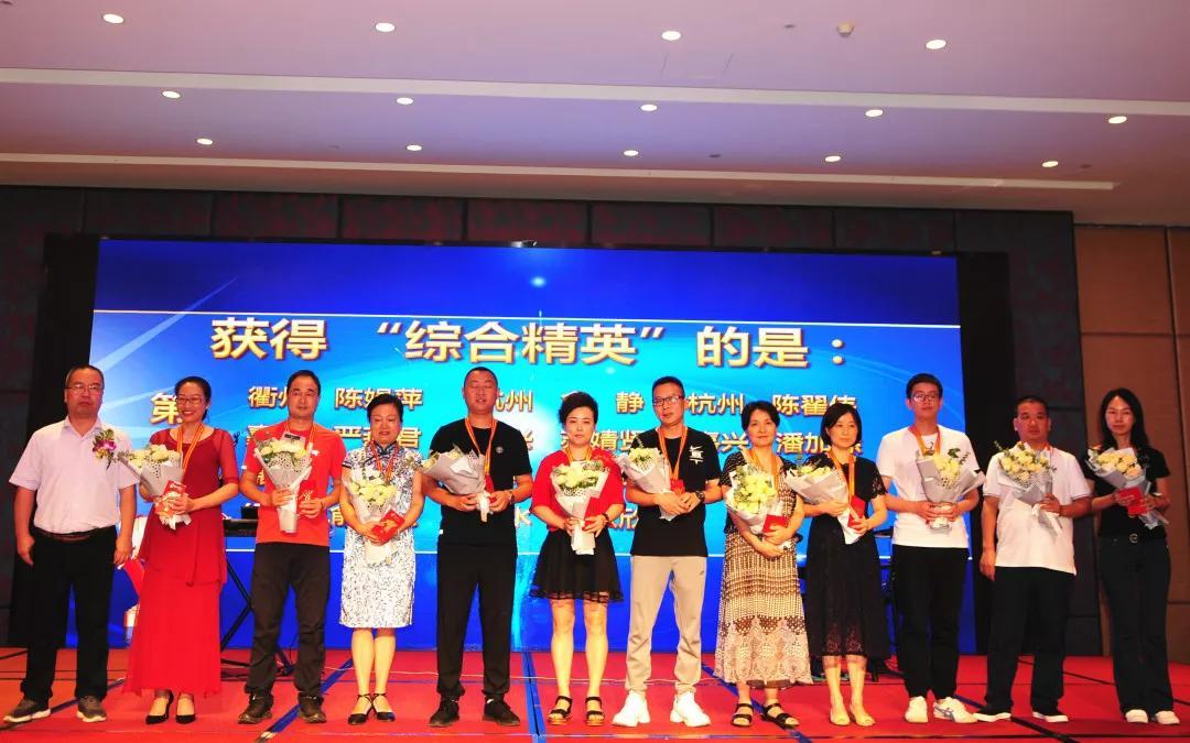 机构动态 | 天安财险浙江分公司召开2019年销售精英高峰会插图(11)