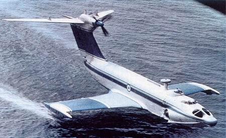 """中國""""會飛的船""""突然出現在海峽?美媒:看樣子要動真格了"""
