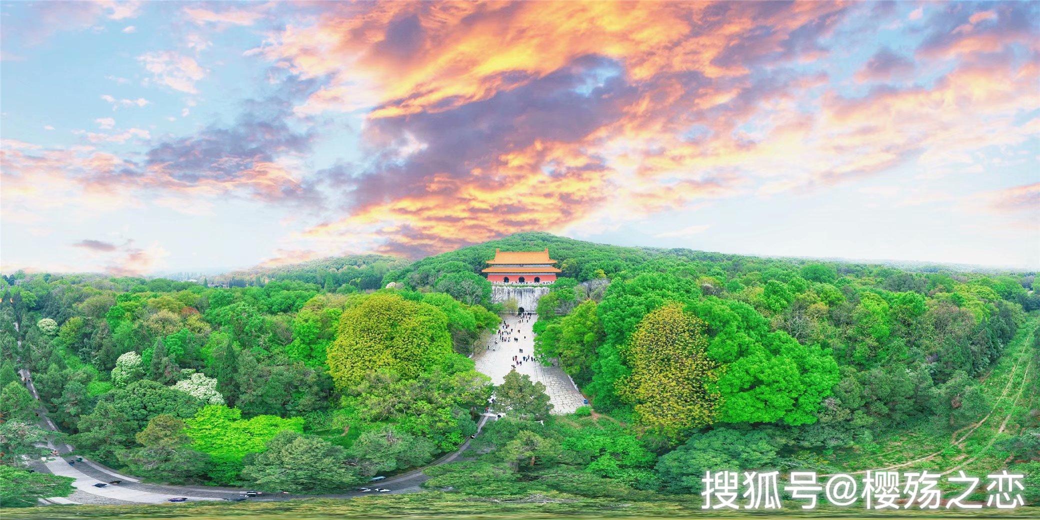 """它是中國規模最大的帝王陵寢之一,為何從來沒有盜墓賊""""光顧""""?"""