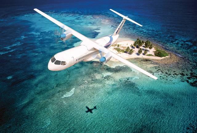 为什么发展新一代涡桨支线客机未来前景如何?