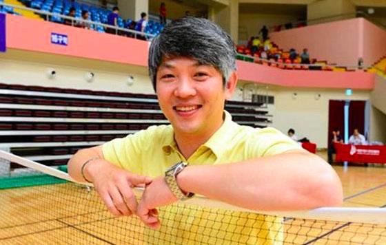 历史首次!国羽签前韩国队教练 未来还有外教加盟