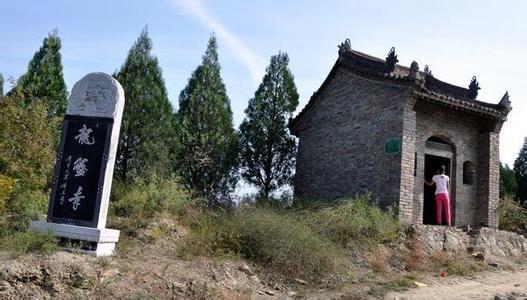 淳化500米长的垣墙遗痕,有近千年的祀神活动历史