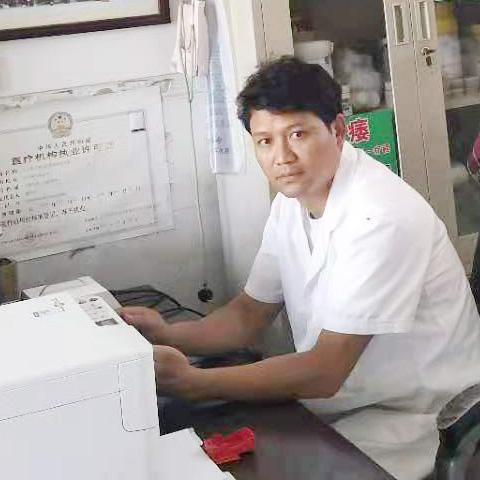 基层名医蔡胜平中医疗法,有效解决小儿腹泻、鼻炎难题
