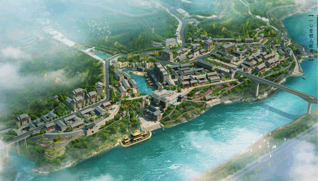 宁晋县城东区规划图