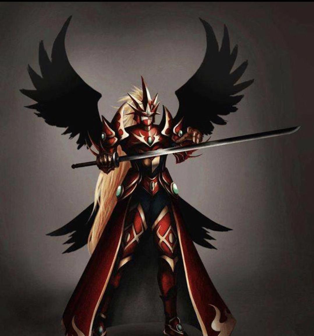 鬼剑士武器外观一览