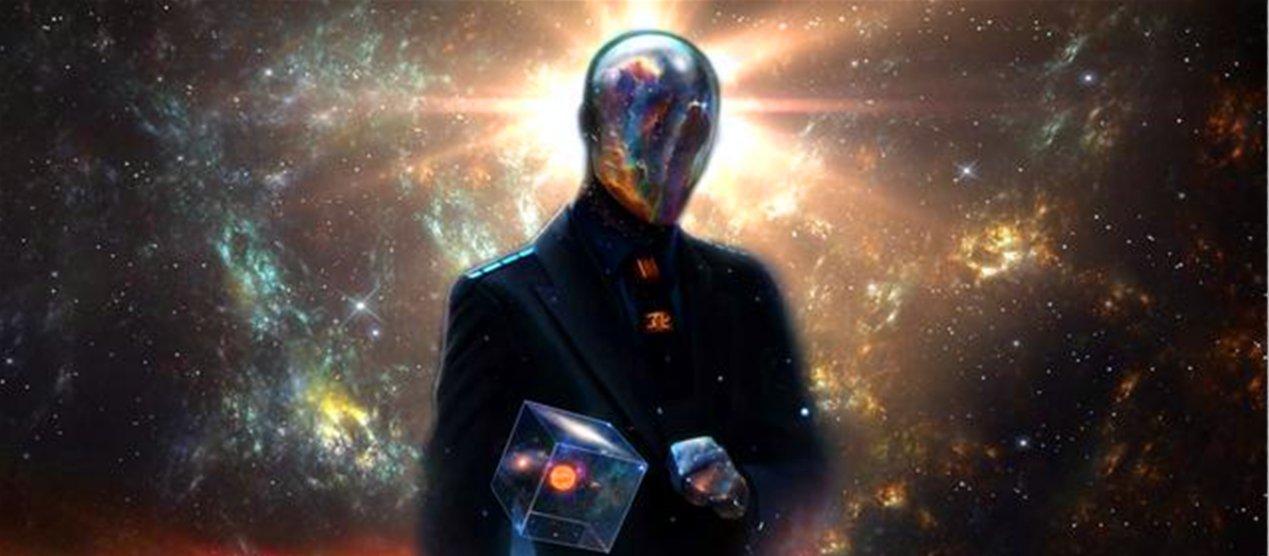宇宙中神级文明,究竟掌握了怎样的科技 科学家 人类无法想象
