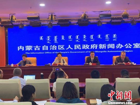 科技創新集群提升 內蒙古產業結構向高端加速