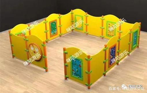 西安儿童游乐设备厂家 咪咕游乐帮您解析室内儿童乐园现有模式及发展前景 咪咕动态 游乐设备第4张