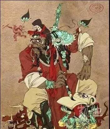 【历史】:十大阎罗及其地狱王国