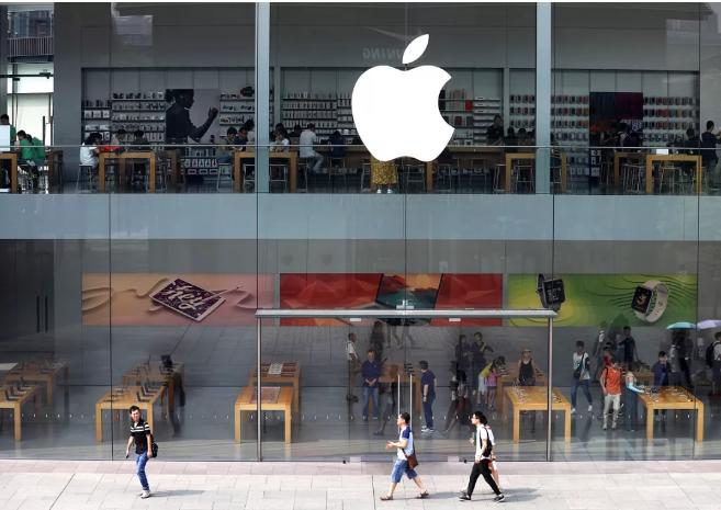 """新品要来,苹果却""""忧愁""""?利润或骤减358亿!满是由于……"""