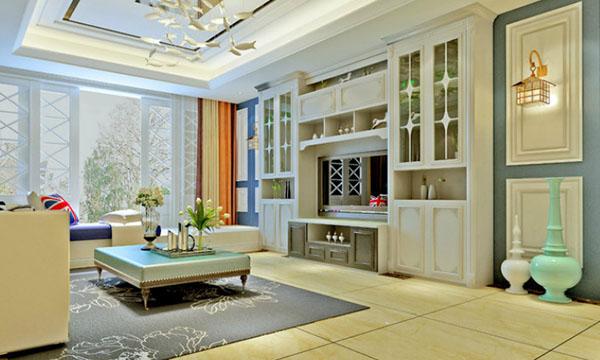 合家和装饰客厅装修需要注意的地方