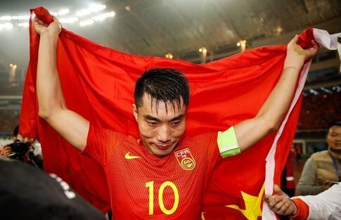 原创            广州恒大一球员,里皮不留情面点名无缘国家队!