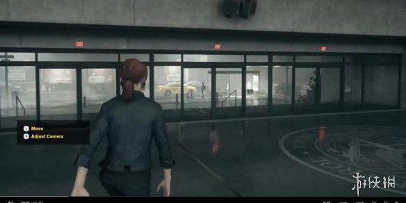 玩家新发现!《控制》Debug工具发现未公开的DLC