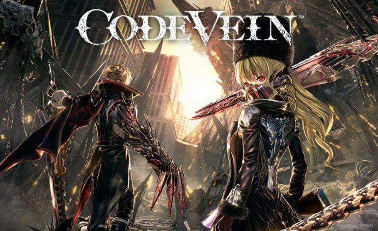 《噬血代码》体验版上架PSN商城9月26日正式发售