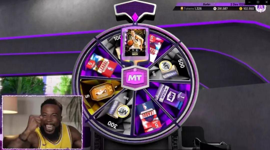 含赌博元素却被评级为3岁+,《NBA2K20》预告片引起争议