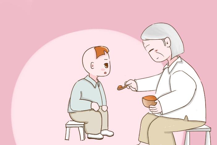 愿意带娃和不愿意带娃的老人,有啥区别?结果或许跟你想的不一样