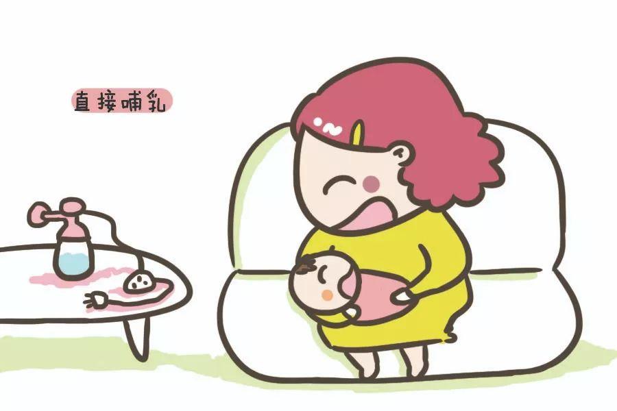 母乳储存后分层,是坏了吗?关于母乳储存,看这篇就够了