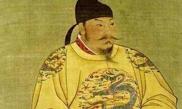 发生在唐朝皇宫里的三大悖逆人伦事件
