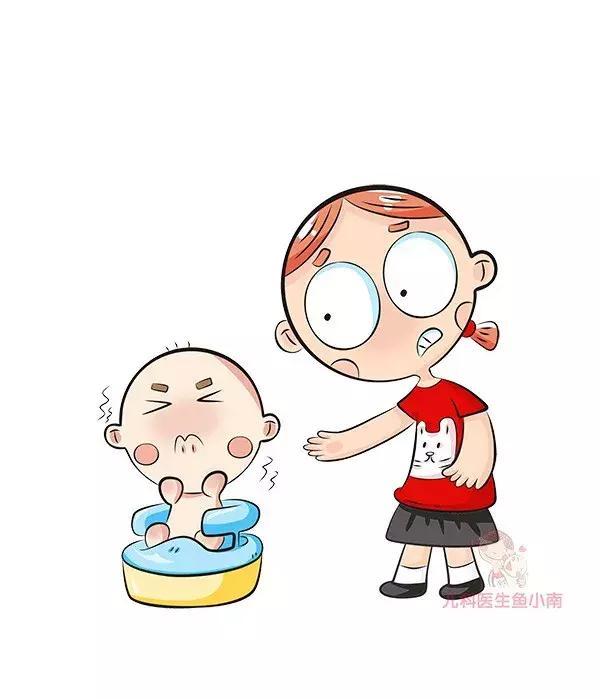 千呼万唤不出来,宝宝便秘怎么办?