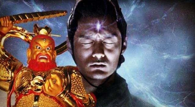 马王爷是何方神圣 为什么他也拥有三只眼,他的三只眼又有何用