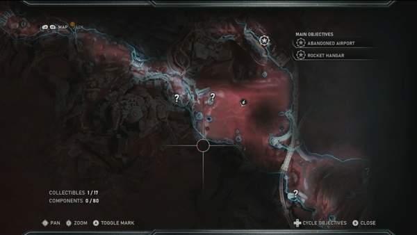 《战争机器5》单人战役内含超大地图为普通关卡50倍