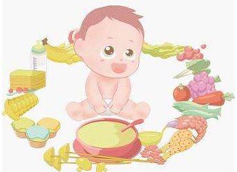 三院儿科专家谈小儿辅食:什么时候加?加多少?能加盐吗?举个例子吧……