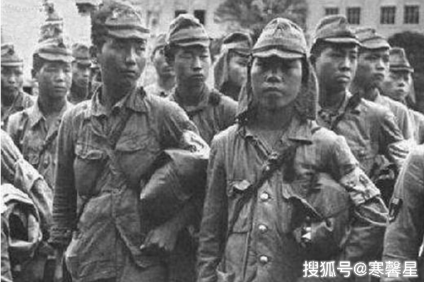 """日本并不是""""无条件投降"""",而是提了一个条件,不答应就死战不降_天皇"""