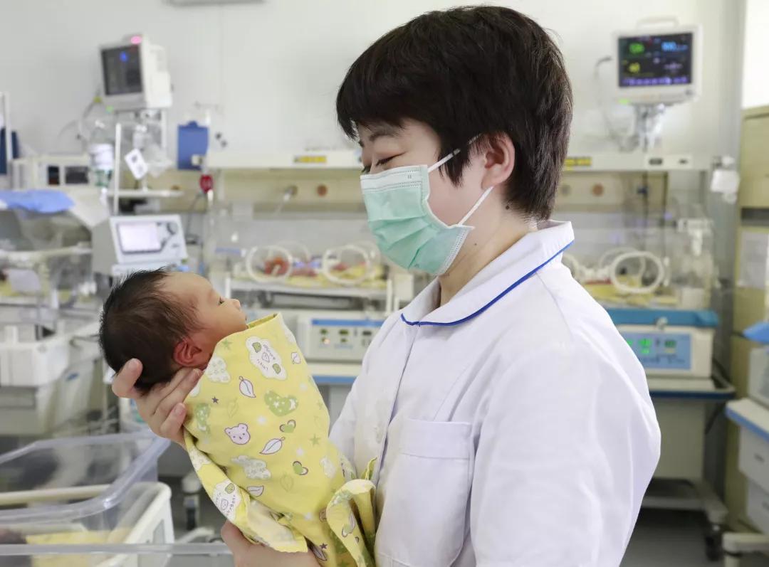 早产儿出院后随访至关重要 家长必知!