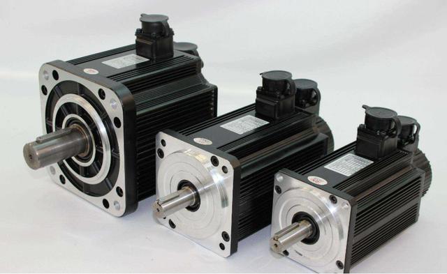 电动三轮车减速电机,伺服电机—工业自动化核心部件_控制