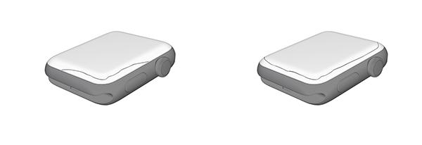 苹果:将为屏幕边缘出现裂纹的二代三代手表免费更换屏幕
