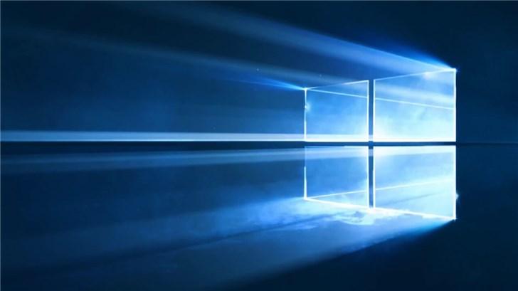 微软2019Win10更新五月版18362.329正式推送