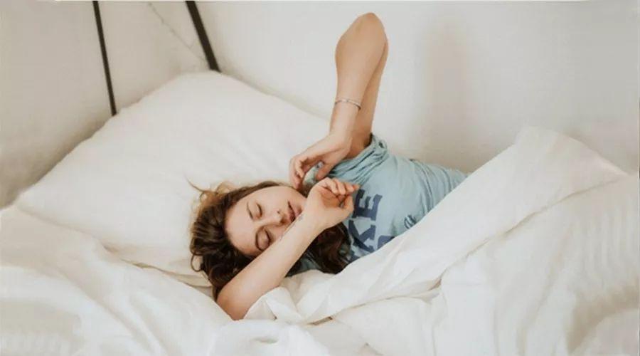 为什么男人总比女人累