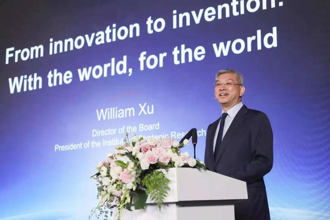 华为:在全球获50多个5G商用合同,发货20多万个5G基站