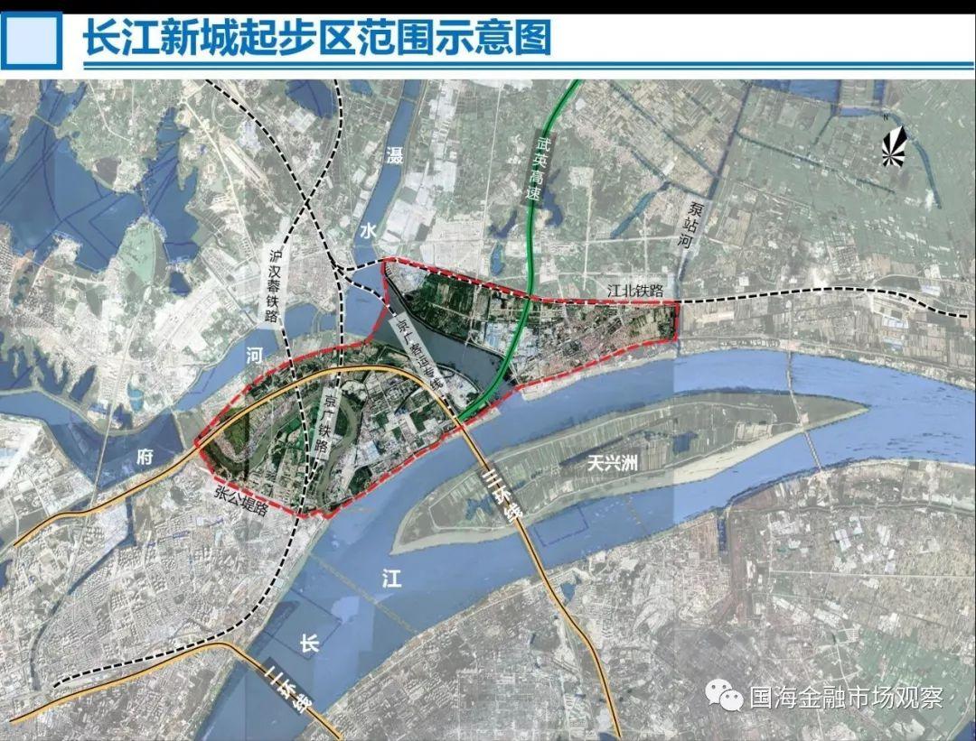 丹河新城规划图