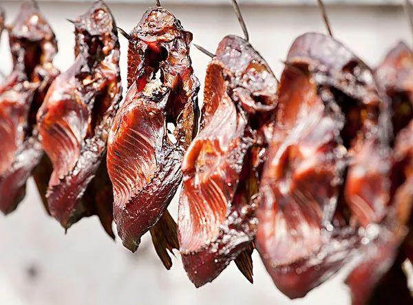 吃1公斤=抽250支香烟?这种你爱吃的鱼,竟是一类致癌物!