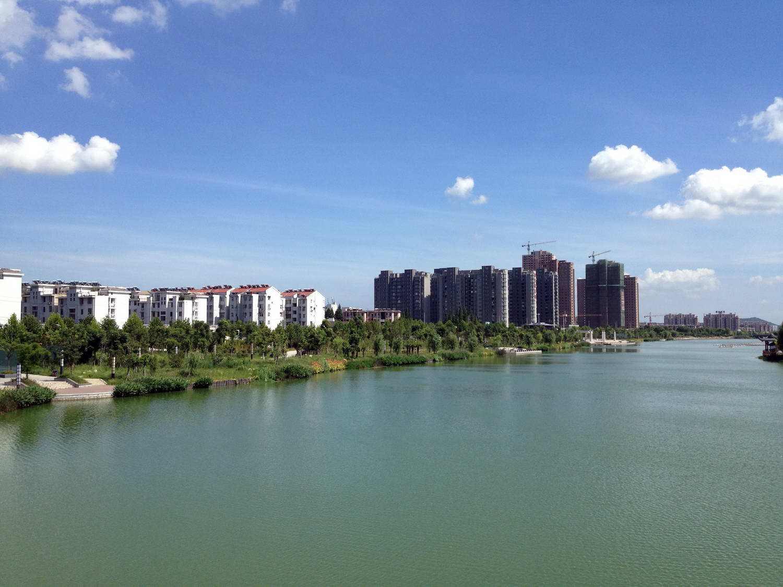 肥西县经济总量历年_肥西县花岗镇规划图