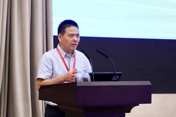 蒋锡培出席2019中国500强企业高峰论坛