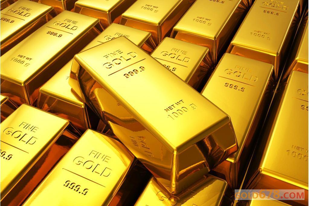 黄金交易提醒:黄金重返1550!五大利多因素助推金价飙升!日内关注美联储密集发声