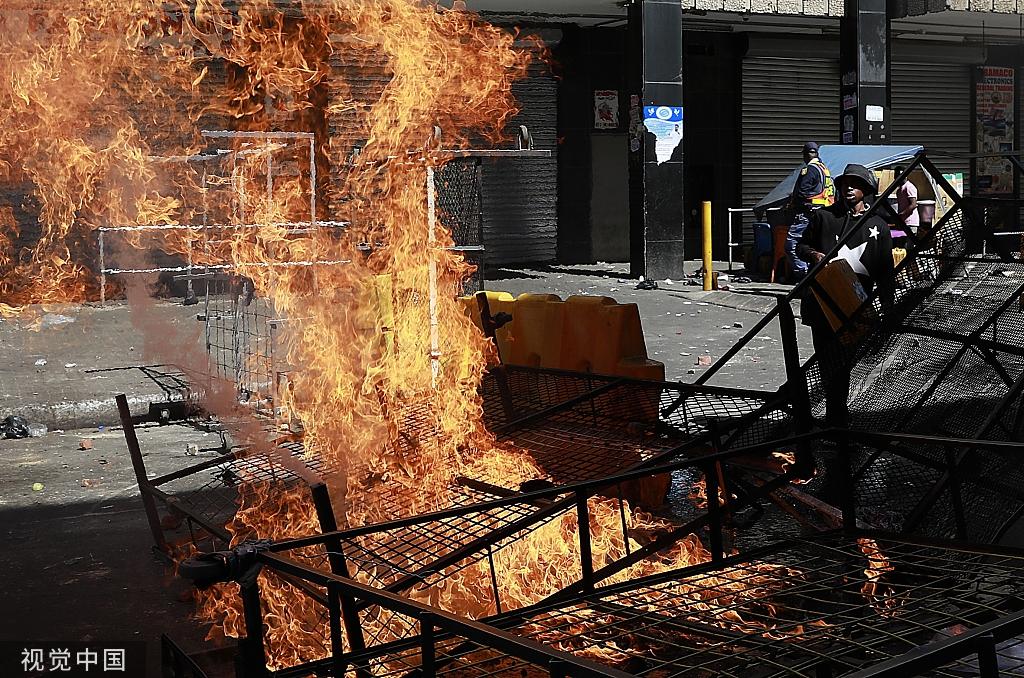 南非暴力排外事件这是真的吗?南非暴力排外事件具体情况(图3)
