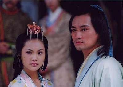 早在仙剑之前,胡歌和杨幂就合作过倩女幽魂,不知你是否还有印象