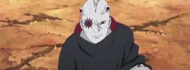 火影忍者,宇智波信打得过大筒木桃矢吗?