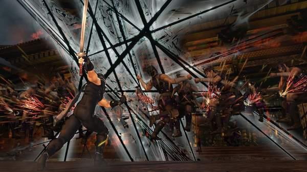 《无双大蛇3:终极版》隼龙参战预告超凡忍者战力无双