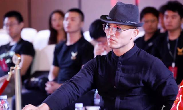 武僧一龍回應李景亮拿下UFC大勝:我更注重道德與慈悲