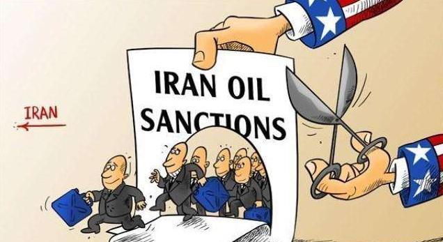 美國又成孤家寡人?伊朗獲多方力挺,魯哈尼怒懟特朗普政府