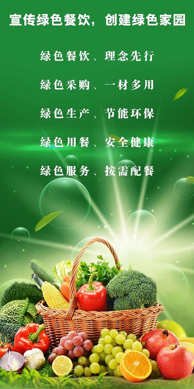 云南省绿色餐饮创建工程将于9月5日在昆明启动