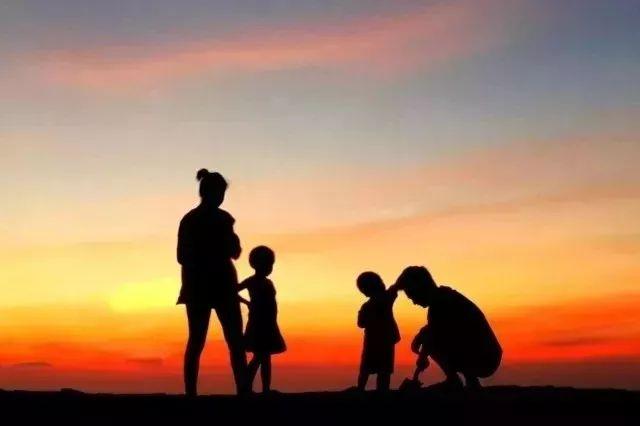 一个家庭的幸福,从好好说话开始