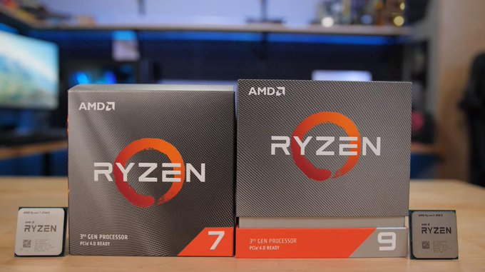 CPU也能战未来?AMD官宣特大喜讯,A粉欢呼吧!