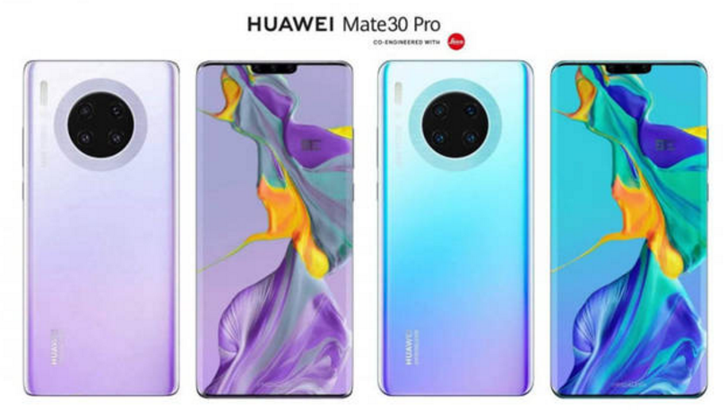 <b>华为Mate30系列手机提前发布为哪般</b>