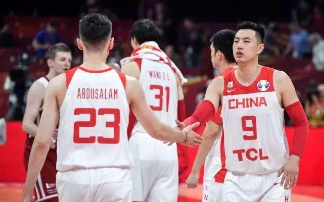 世界杯最大真香现场?中国男篮赢球秘诀,还是最遭黑之人